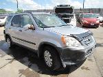 Lot: B706154 - 2005 HONDA CRV SUV
