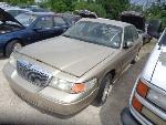 Lot: 2-43130 - 2000 Mercury Grand Marquis