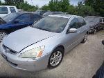 Lot: 4-43160 - 2004 Honda Accord