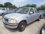 Lot: 6-42934 - 1997 Ford F-150 Pickup
