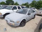 Lot: 8-42998 - 1991 Nissan NX1600