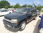 Lot: 14-42766 - 2003 Chevrolet Trailblazer SUV