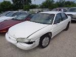 Lot: 16-42672 - 2001 Chevrolet Lumina