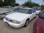 Lot: 18-43068 - 1999 Oldsmobile Eighty-Eight