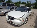 Lot: 25-42676 - 2000 Nissan Maxima