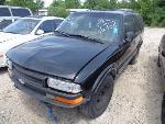 Lot: 26-42726 - 1998 Chevrolet Blazer SUV