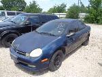 Lot: 27-42826 - 2000 Dodge Neon
