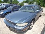 Lot: 28-42784 - 2000 Buick Park Avenue