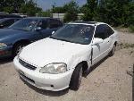 Lot: 29-42785 - 2000 Honda Civic