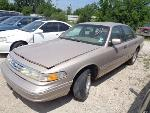 Lot: 30-42765 - 1997 Ford Crown Victoria
