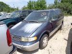 Lot: 32-42778 - 1997 Mercury Villager Van