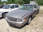 Lot: 36-43007 - 1995 Cadillac DeVille
