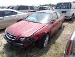 Lot: 37-42961 - 1999 Acura 3.2 TL