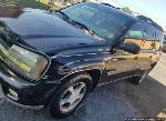 Lot: 93 - 2004 Chevrolet Trailblazer SUV - Started