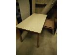 Lot: 1468 - Table with Drawer