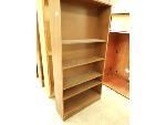Lot: 1473 - Wooden Bookshelf