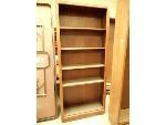 Lot: 1474 - Wooden Bookshelf