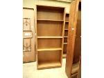 Lot: 1475 - Wooden Bookshelf