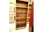 Lot: 1476 - Wooden Bookshelf