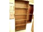 Lot: 1477 - Wooden Bookshelf
