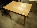 Lot: 1479 - Wooden Table