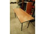 Lot: 1496 - Thin Table