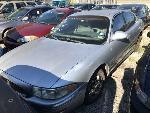Lot: 107401 - 2003 Buick LeSabre