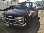 Lot: 141648 - 1998 Chevrolet 1500 Pickup