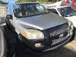 Lot: 155018 - 2008 Chevrolet Uplander Van
