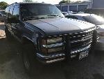 Lot: 164131 - 1999 Chevrolet Suburban SUV