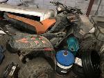 Lot: 204101 - 2004 Polaris 4 Wheeler ATV
