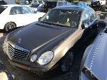 Lot: 343910 - 2008 Mercedes E350