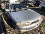 Lot: 361686 - 1995 Mazda 626