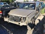 Lot: 622666 - 2001 Jeep Grand Cherokee SUV