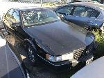 Lot: 801978 - 1997 Cadillac STS
