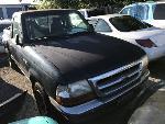 Lot: B61772 - 1998 Ford Ranger Pickup