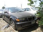 Lot: 602-L89105 - 2003 BMW 325i