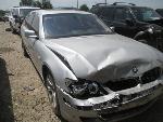 Lot: 603-T35718 - 2006 BMW 750Li