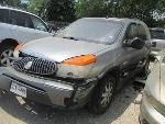 Lot: 604-548967 - 2003 BUICK RENDEZVOUS SUV