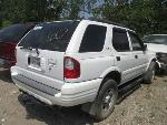 Lot: 615-337263 - 2000 ISUZU RODEO SUV