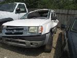 Lot: 622-576414 - 2001 NISSAN XTERRA SUV