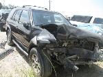 Lot: 623-511847 - 2001 NISSAN PATHFINDER SUV