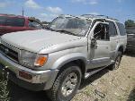Lot: 628-025044 - 1996 TOYOTA 4 RUNNER SUV