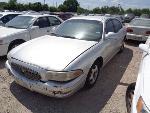 Lot: 3-104000 - 2001 Buick LeSabre