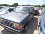 Lot: 5-103997 - 1993 Ford Explorer SUV
