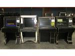 Lot: 20 - (4) Gaming Machines<BR><span style=color:red>THIS IS A RESTRICTED AUCTION</span>