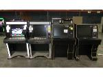 Lot: 21 - (4) Gaming Machines<BR><span style=color:red>THIS IS A RESTRICTED AUCTION<BR>Updated 6/28/17</span>