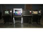 Lot: 22 - (4) Gaming Machines<BR><span style=color:red>THIS IS A RESTRICTED AUCTION<BR>Updated 6/28/17</span>