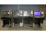Lot: 25 - (4) Gaming Machines<BR><span style=color:red>THIS IS A RESTRICTED AUCTION<BR>Updated 6/28/17</span>