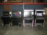 Lot: 26 - (4) Gaming Machines<BR><span style=color:red>THIS IS A RESTRICTED AUCTION<BR>Updated 6/28/17</span>